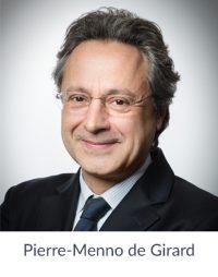 Pierre Menno de Girard - RMT