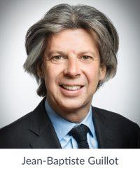 Jean-Baptiste Guillot - RMT