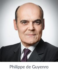 Philippe de Guyenro - RMT