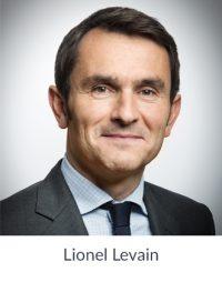 Lionel Levain - RMT