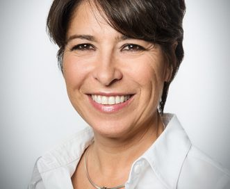 Catherine Broussot-Morin - RMT