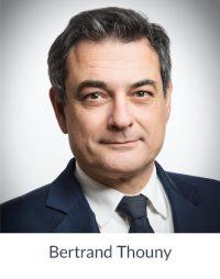 Bertrand Thouny - Reinhart Marille Torre