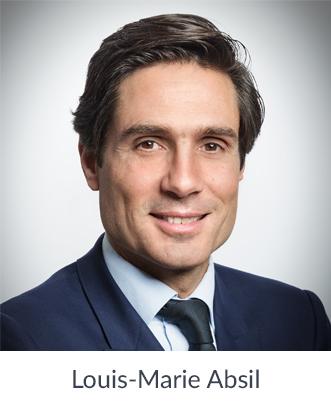 Louis-Marie AbsilLitigationCriminal