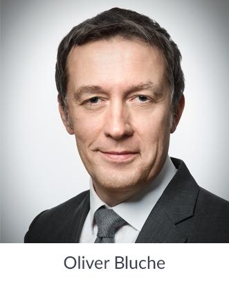 Olivier BlucheLitigationEmployment Law