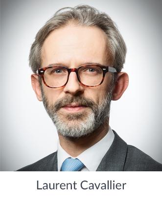 Laurent Cavallier - RMT