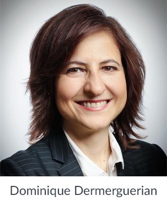 Dominique Dermerguerian - RMT