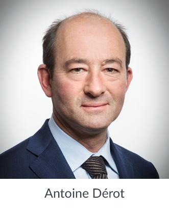 Antoine DérotLitigation & Arbitration