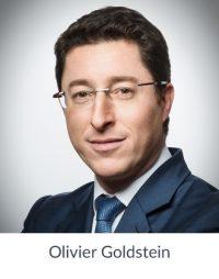 Olivier Goldstein - RMT