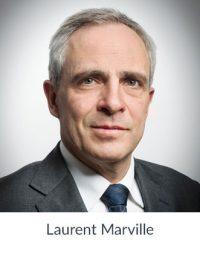 Laurent Marville - RMT