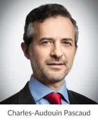 Charles-Audouin Pascaud - RMT
