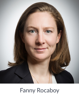 Fanny RocaboyLitigation & ArbitrationCriminal Law