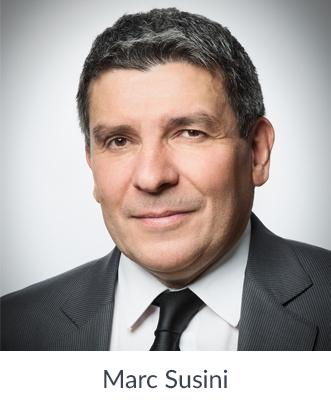Marc Susini - Reinhart Marille Torre