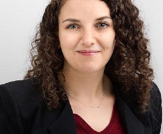 Myriam Ouadbesselam /// RMT
