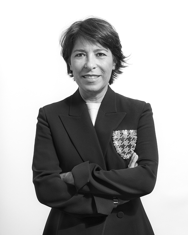Catherine Broussot-Morin - Avocat Associée - RMT
