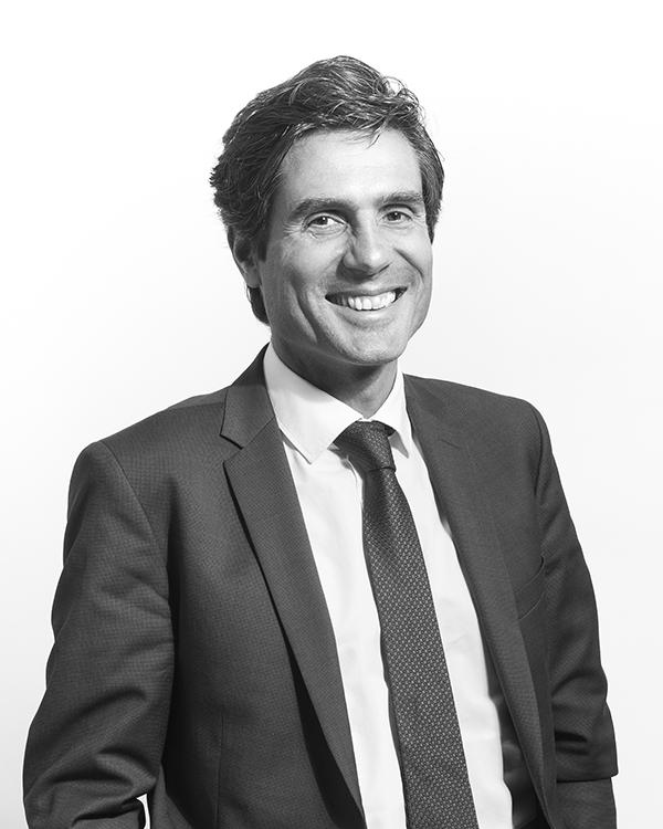 Louis Marie Absil - Avocat Associé - RMT