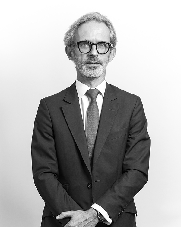 Laurent Cavallier - Avocat Associé - RMT