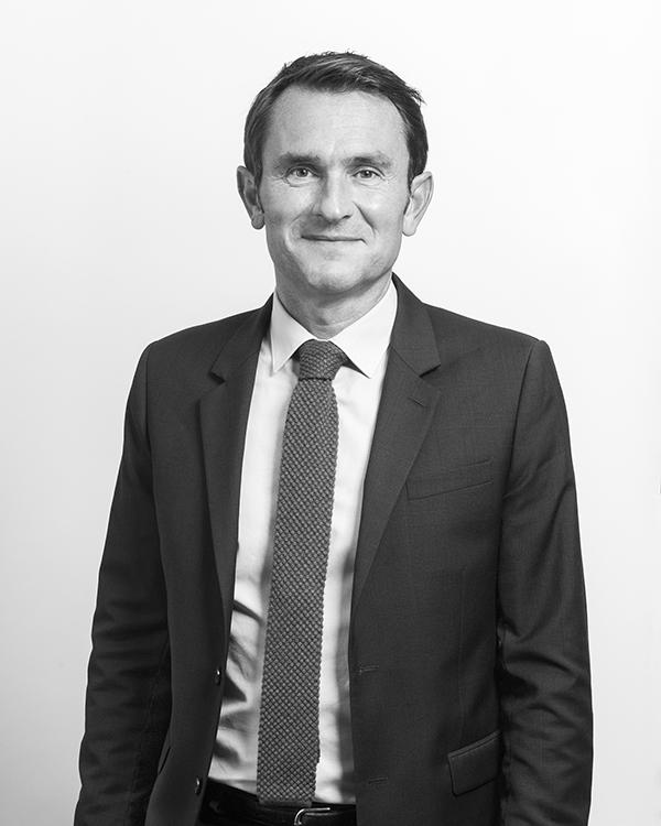 Lionel Levain - Avocat Associé - RMT