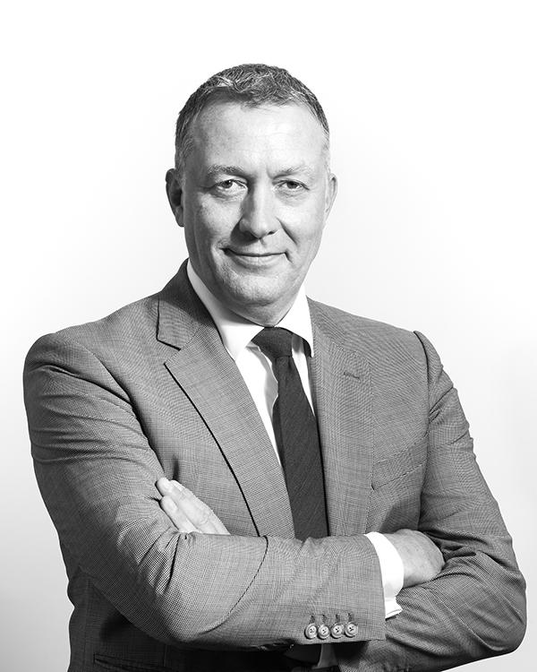 Olivier Bluche - Avocat Associé - RMT