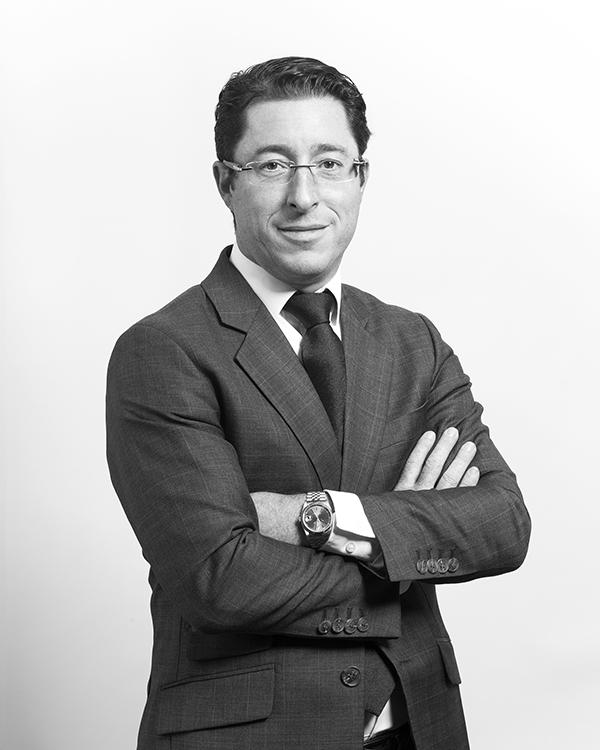 Olivier Goldstein - Avocat Associé - RMT