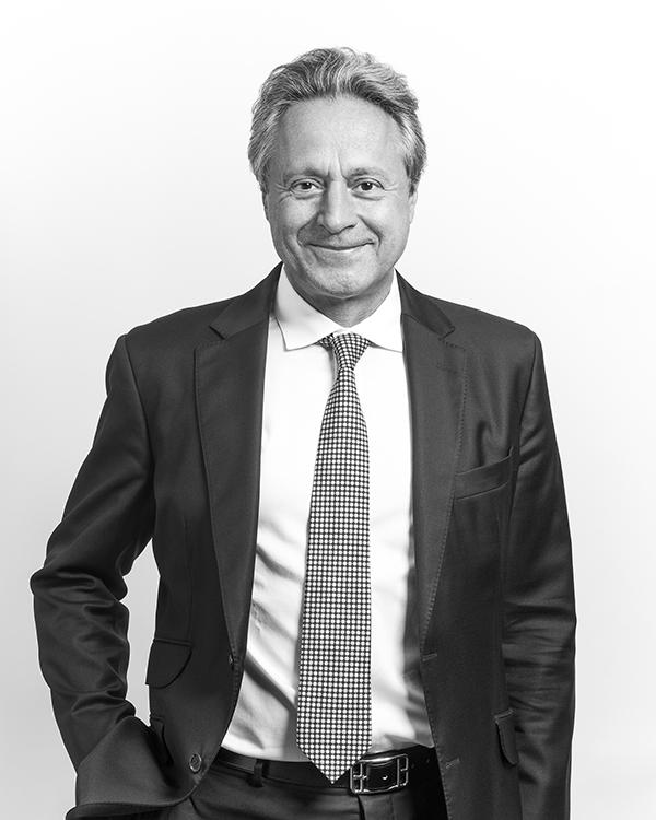 Pierre-Menno de Girard - Avocat Associé - RMT
