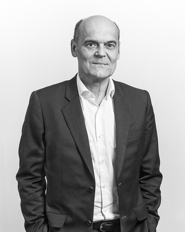 Philippe de Guyenro - Avocat Associé - RMT