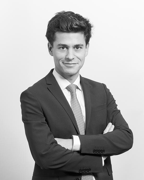 Baptiste Bonhomme- Avocat - RMT