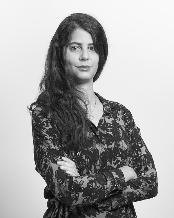 Johanna Ferri - Avocat - RMT