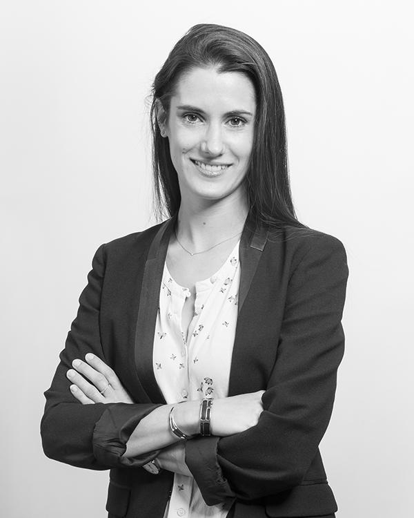 Léa Borderie - Avocat - RMT