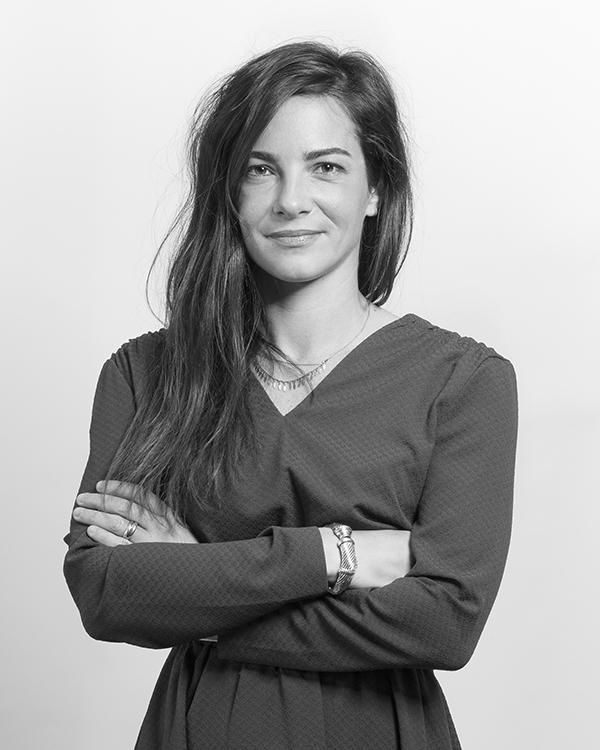 Pauline Borczuch - Avocat - RMT
