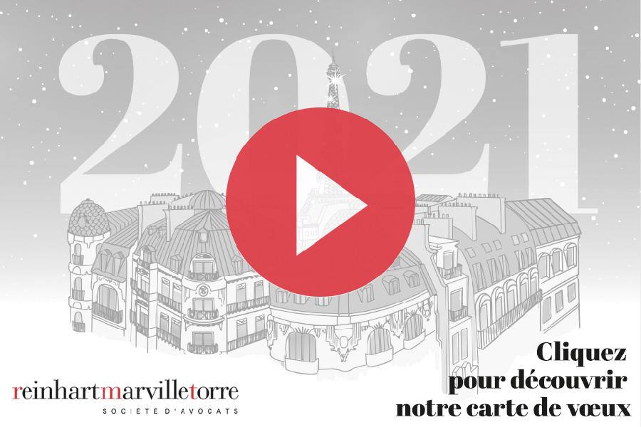 RMT • vœux 2021