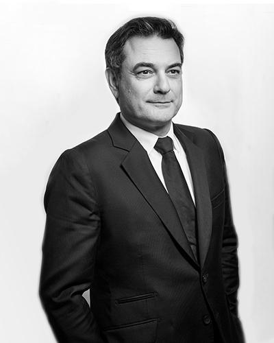 Bertrand Thouny - Avocat Associé - RMT