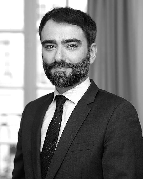 Alexandre Rios - Avocat Associé - RMT