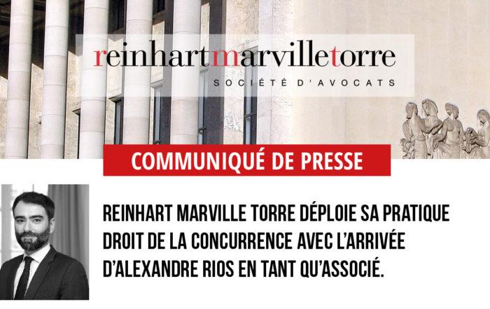 RMT • Communiqué de presse