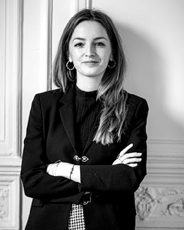 Pauline Froget - Avocat - RMT