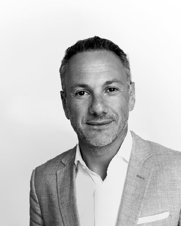 Sacha Benichou - Avocat Associé - RMT