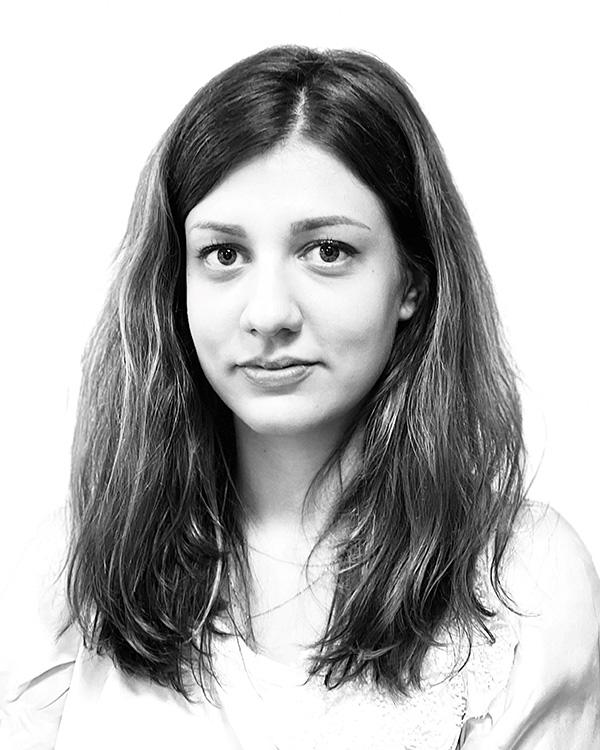 Ana Aleksic - Avocat - RMT