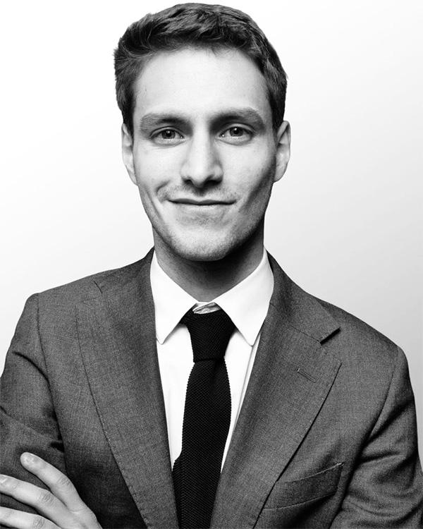 Edouard Cahn • Lawyer Reinhart Marville Torre